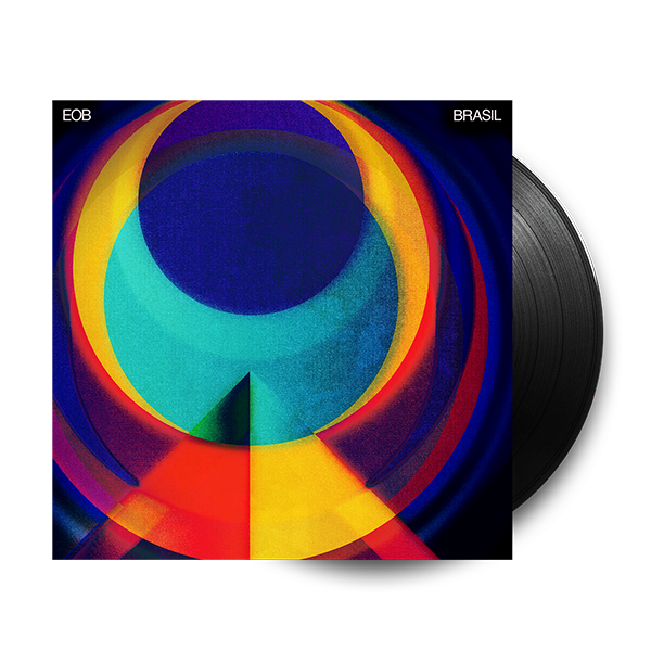 Brasil Vinyl Pre-Order