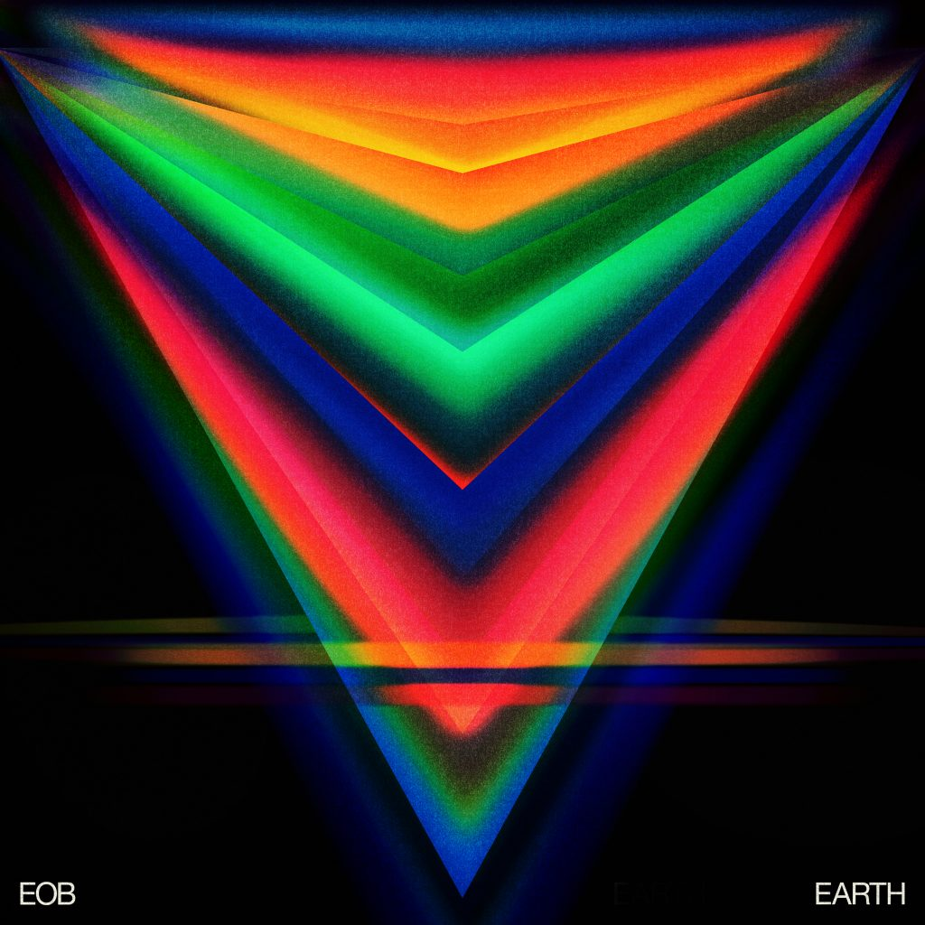 Earth - Album by EOB - APRIL 17